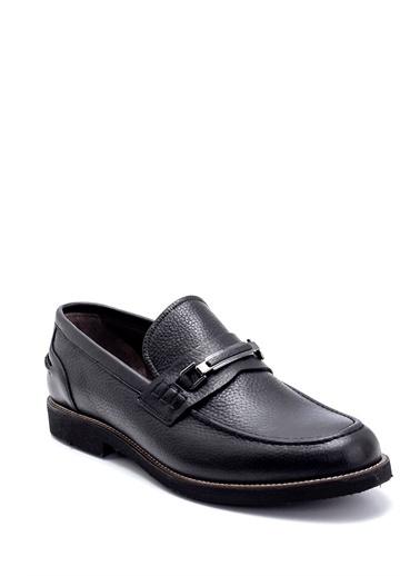 Derimod Erkek Loafer(344) Casual Siyah